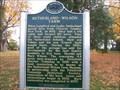 Image for Sutherland - Wilson Farm