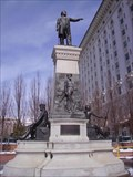 Image for Brigham Young and the Pioneers