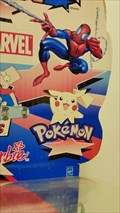 Image for Pikachu at Motel 6 - Anaheim, CA