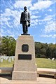 Image for Connecticut Memorial - Andersonville, Ga.