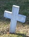 Image for Johann Triller - Holy Family Catholic Church Cemetery - Port Hudson, MO