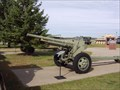 Image for Light Field Gun 75mm M1897A7 with Caisson - Little Falls, MN