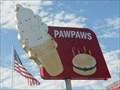 Image for Pawpaws - La Crosse, KS