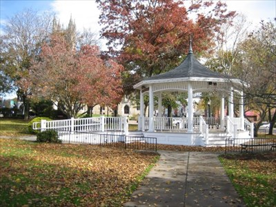 Norwood Common Gazebo Norwood MA Gazebos On