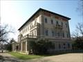 Image for Villa Gröbe (Gröbovka, Grébovka) - Praha, CZ