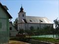 Image for TB 1704-13.0 Uhelna, kostel