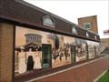 Image for Glen Ellyn History Center Mural - Glen Ellyn, IL