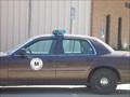 Image for Menlo Police, Menlo GA