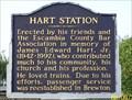 Image for HART STATION - Brewton, AL