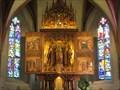 Image for Parish Church of St. Oswald - Seefeld in Tirol, Austria