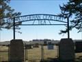 Image for Tea Lutheran Cemetery, Tea, South Dakota