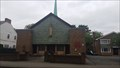 Image for St Wilfrid of York - London Road - Coalville, Leicestershire