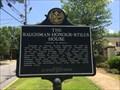 Image for The Baughman-Honour-Stiles House - Auburn, AL