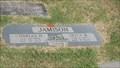 Image for 104 - Della M. Jamison - Rose Hill Burial Park - OKC, OK