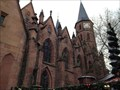 Image for Stiftskirche - Kaiserslautern, Germany