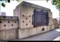 Image for National Submarine War Memorial - Victoria Embankment (London)
