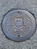 Image for Manhole Cover - Sarpsborg, Norway