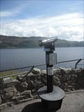 Image for View of Loch Ness from Urquhart Castle