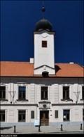 Image for Mestská knihovna Podebrady / Podebrady Municipal Library - Podebrady  (Central Bohemia)