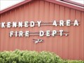 Image for Kennedy Area Fire Dept.