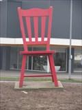 Image for Rode stoel - Barneveld - NL