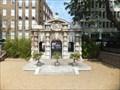 Image for Embankment Gardens - London, UK