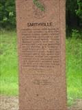 Image for Smithville