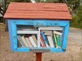 Image for Fleetwood Drive Little Free Library - San Antonio, TX