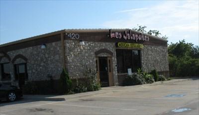Mexican Restaurants Little Elm Tx