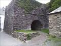 Image for Boscastle Harbour Lime Kilns, Boscastle, North Cornwall, UK
