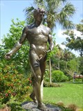 Image for The Sower - Albin Polasek Museum - Winter Park, Florida, USA.