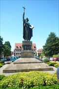Image for Bonifatius - Fulda, Hesse, Germany