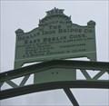 Image for Washington Street Bridge - 1886 - Binghamton, NY