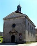 Image for Saint Etienne, Besançon, Franche Comté, France