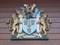 Image for Cheshire Coat of Arms - Holmes Chapel, Cheshire, UK.