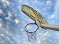 Image for Basketball Court at Oxford Park - Oxford, Florida