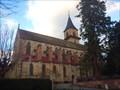 Image for Eglise catholique Saint-Grégoire, ribeauvillé, Haut-Rhin/FR