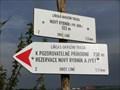 Image for Elevation Sign - Line.322m