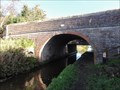 Image for Bridge 1A Over Shropshire Union Canal (Llangollen Canal - Main Line) - Hurlestone, UK