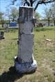 Image for W.A. Pigg - Crafton Cemetery - Crafton, TX