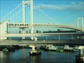 Image for Rainbow Bridge  -  Tokyo, Japan
