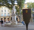 Image for Fontaine du Roi René - Aix-en-Provence, France