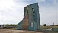 Image for Alberta Wheat Pool Elevator - Coaldale, AB
