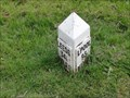 Image for Leeds Liverpool Canal milestone – Gargrave, UK