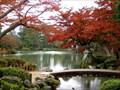 Image for Kenroku-en-Garden, Japan