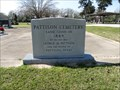 Image for Pattison Cemetery - Pattison, TX
