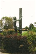 Image for The Man on the Pole - Wentzville, MO