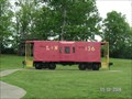 "Image for The Caboose at ""The Caboose Playground Park"" in the Bellview, TN Area"