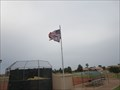 Image for Sun Lakes Senior Softball Flag - Sun Lakes, Arizona
