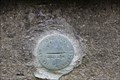 Image for Ontario Natural Resources Vertical Bench Mark V010895205